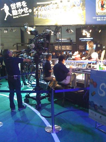 3D Camera Shooting
