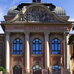 Riga: State Arts Museum