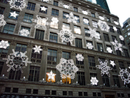 saks fifth ave 2006
