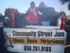 Community Street Jam
