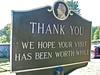 Birthplace of Joseph Smith – exit sign (origamidon) Tags: usa sign vermont thankyou sharon signage birthplace exit josephsmith lds vt 1905 bookofmormon 1805 churchofjesuschristoflatterdaysaints granitemonument birthplaceoftheprophet sharonvermontusa wehopeyourvisithasbeenworthwhile