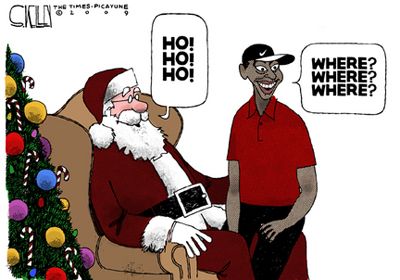 Tiger-Woods-Saga-now-a-Cartoon-at-The-New-York-Times