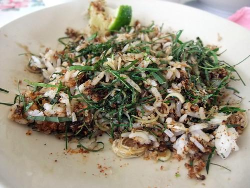Mixed Khao Yam