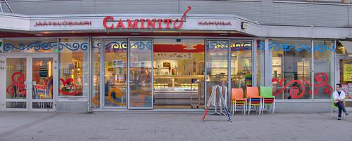caminitoFrontage