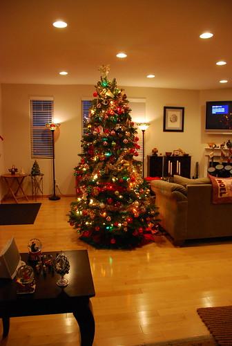 O Christmas Tree 2009