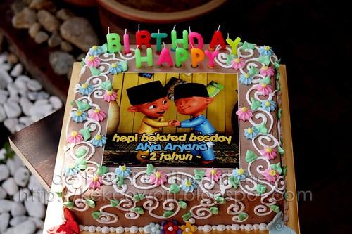 Cake0627