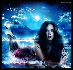 Megan Fox - Naturally (Daniel Suarez) Tags: daniel megan fox suarez