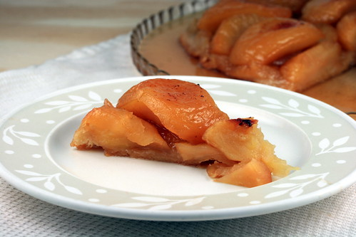 Tarte Tatin - Tuesdays with Dorie