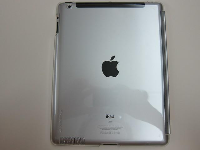 With iPad 2