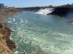 American Niagara Falls II