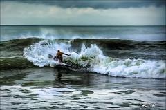 Backside Cut (whalenmdw) Tags: ocean california beach water surf waves surfing surfboard orangecounty huntingtonbeach
