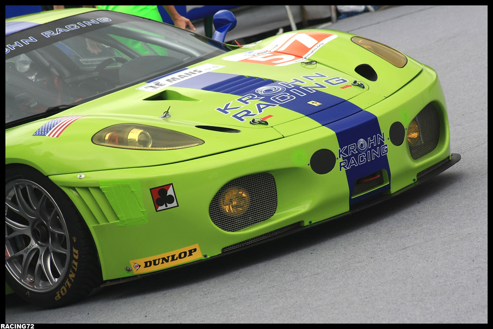 24 HOURS OF LE MANS 2011  (REAL ) , Pictures... 5805918942_af0d9abf64_b