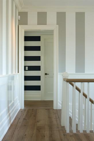 Jarlath Mellett Hallway