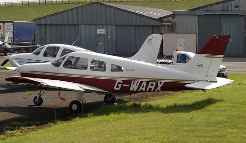 G-WARX