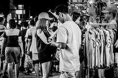 Hats   Bangkok 2016 (Johnragai-Moment Catcher) Tags: people photography blackwhite blackandwhite street streetphotography hat nightstreet bangkokstreet bangkok johnragai johnragaiphotos johnragaibw johnragaistreet flickr