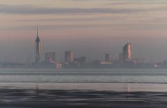DSE_8772_1.jpg (alfiow) Tags: appley appleybeach portsmouth ryde spinnakertower sunrise