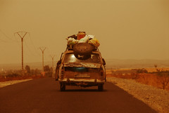 Highway to hell (more inside) (suicide tuesday) Tags: car marocco marrakesh essaouira tribecamarocco