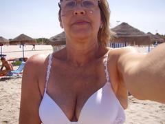 praia valencia (natalia nivia) Tags: praia viagem nudismo sutia