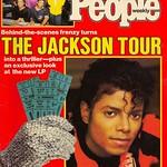 The Jackson Tour, People, 1984