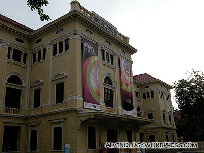 Museum of Siam Discovery