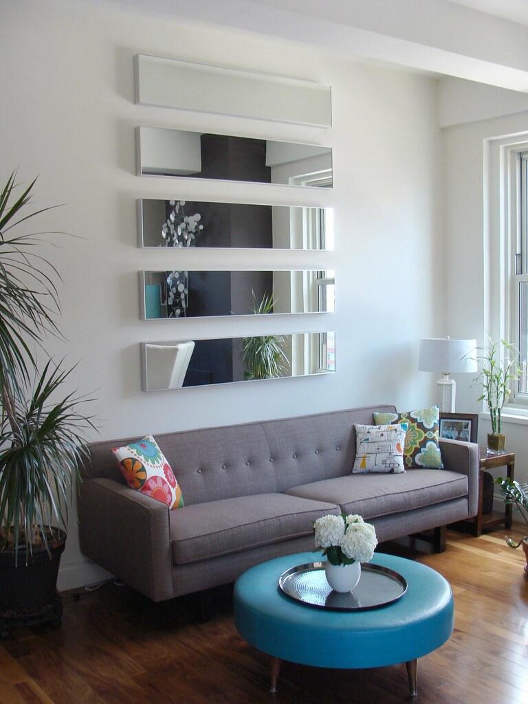 The Sofa Wall