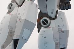 Real-G Close-up (Giant Ginkgo) Tags: anime statue japan giantrobot sunrise tokyo robot nikon asia 11 odaiba otaku nikkor mecha nikkorlens realg mobilesuitgundam nikonlens lifesized tokyogundam rx78 odaibaisland amuroray 85mmf18k rx78gundam nikkoroncanon nikkor85mmf18ai odaibagundam 30thanniverserygundam assembledgundam completedgundam greentokyogundam gundamstatue lifesizedgundam whitebasegundam