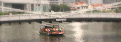 Cavenagh Bridge (then like my dreams) Tags: singapore singaporeriver