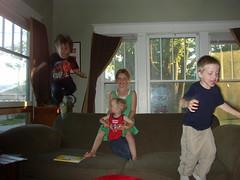 cousins visit 8