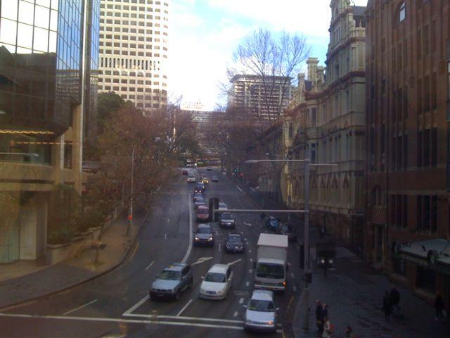 BC Australia Office 1