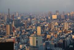 Tokyo (RayKippig) Tags: building japan observation tokyo shinjuku cityhall platform deck highrise hochhaus tokio metropolitangovernment