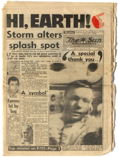1969.07.25_The Sun_HI EARTH_400w