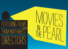 Movies in the Pearl, Portland, Oregon