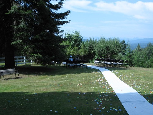L'Hirondelle Wedding