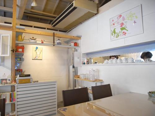 カフェ『パトリ』@奈良市-05