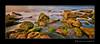 St Bees. (Julian Scott Photography) Tags: uk longexposure sea england seaweed coast rocks shore cumbria coastline stbees solwayfirth nd110filter nikond300 britishseascapes tenstopfilter barrnacles