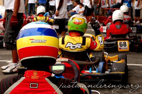 Magnolia Karting Series 2009 08