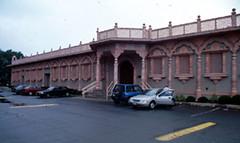 Shri Akshar Purushottam Swaminarayan Temple (BAPS) (2006)