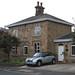 The Savings Bank(1849), Eccleston village, Lancashire.