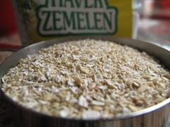 Good oat bran