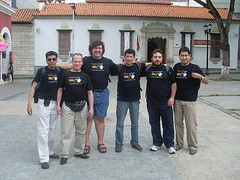 Miembros del consejo de FSFLA