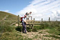 Peakers' Stroll 050709 087 (TBoneBod) Tags: derbyshire peakdistrict edale mamtor castleton ladybowerresevoir cavedale peakforest mickhill markrodwell garyproctor suerodwell peakersstroll killhillbridge woodlandsvalleyend