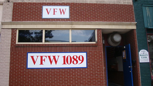 Wadsworth, Ohio VFW Post 1089