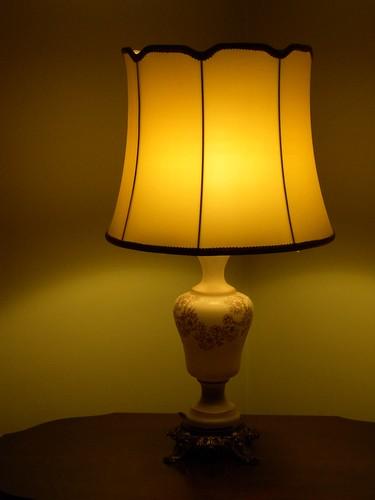 lamp project365