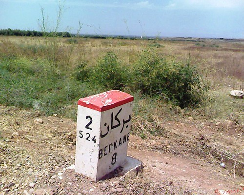 Berkane Oujda بركان وجدة