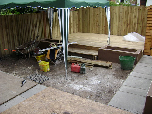 Macclesfield Decking and Paving  Image 7