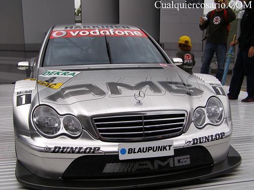 DTM Mercedes Benz ( III )