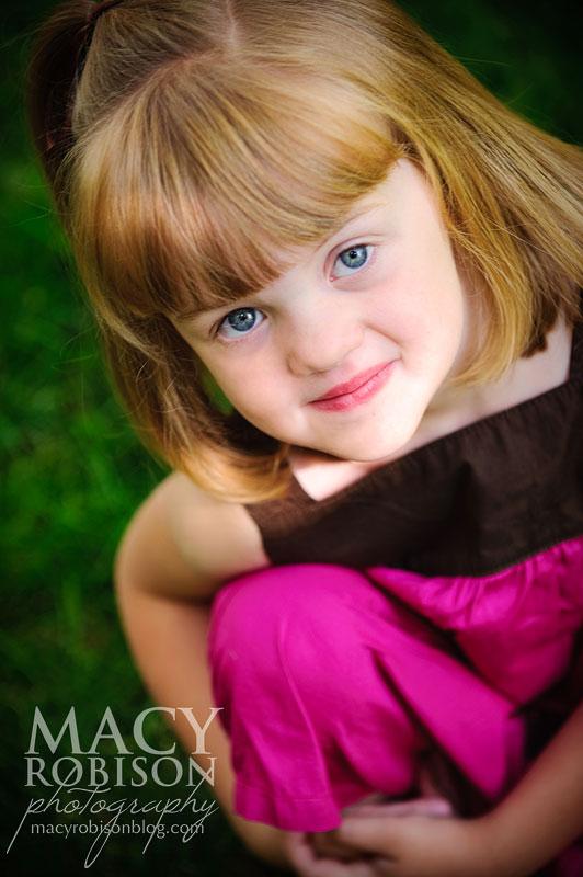 Miss Macy