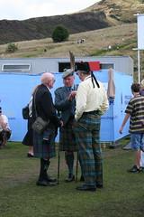 Clan Gathering - Edinburgh 2009