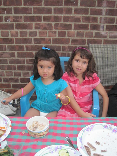 Matilda and Elena