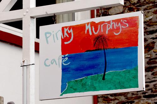 Pinky Murphy